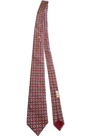 Hermès VINTAGE \N Silk Ties for Men