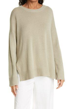 Jenni Kayne Women's Cashmere Boyfriend Sweater