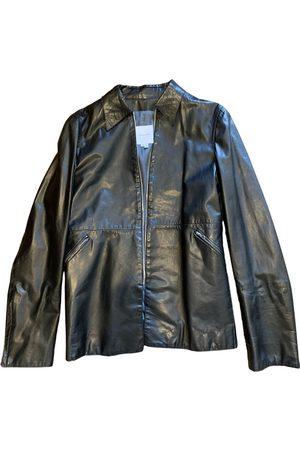 Costume National Leather jacket