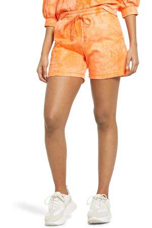 KENDALL + KYLIE Women's Tie Dye Shorts