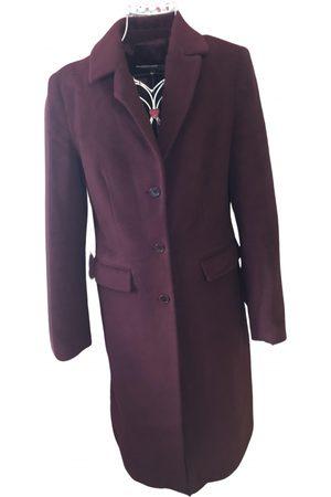 Cortefiel \N Cotton Coat for Women