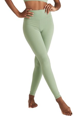 STRUT-THIS Women's Teagan High Waist Ankle Leggings