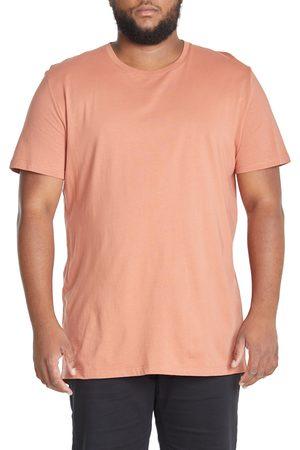 Johnny Bigg Men's Big & Tall Essential Crewneck T-Shirt