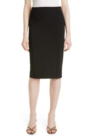 Donna Karan Women's Sculpted Pencil Skirt