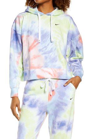 Nike Women's Dry Get Fit Tie Dye Fleece Hoodie