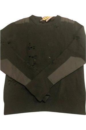 Yeezy \N Wool Knitwear & Sweatshirts for Men