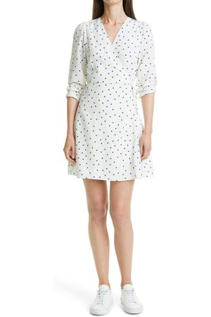 Samsøe Samsøe Women's Sams?e Sams?e Britt Wrap Dress