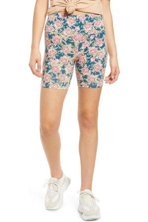 AFRM Women's Elin High Waist Bike Shorts