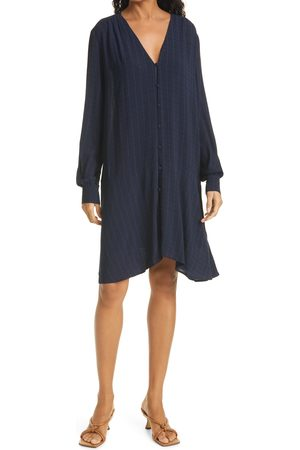 Samsøe Samsøe Women's Sams?e Sams?e Jetta Long Sleeve Swing Dress