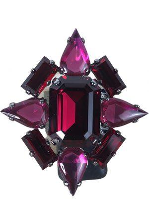 PHILIPPE FERRANDIS \N Crystal Ring for Women