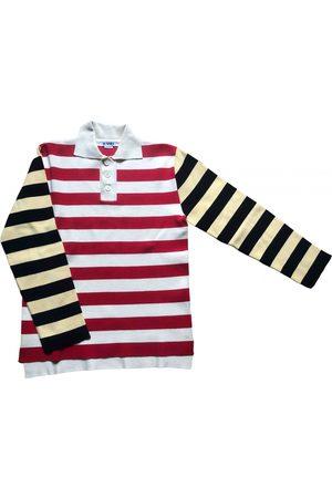 SUNNEI \N Cotton Polo shirts for Men