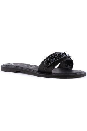 BC Footwear Women's Appearance Slide Sandal