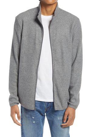 Alternative Men's Zip Teddy Jacket