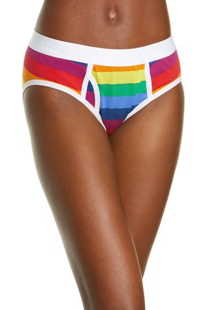 TOMBOYX Women's Iconic Briefs