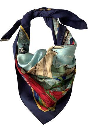 Hermès Women Scarves - VINTAGE \N Silk Scarf for Women