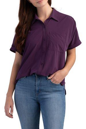 Outdoor Research Women's Women's Astroman Short Sleeve Sun Shirt