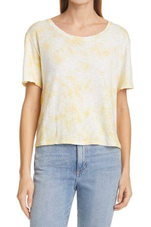 LOVESHACKFANCY Women's Calix Tie Dye T-Shirt
