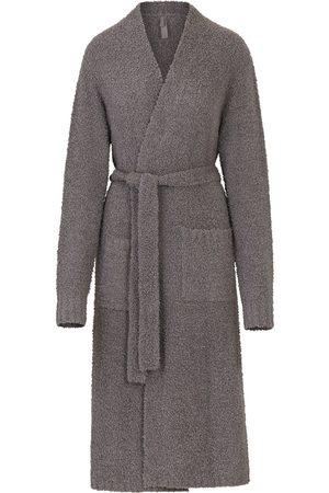 SKIMS Plus Size Women's Cozy Knit Boucle Robe
