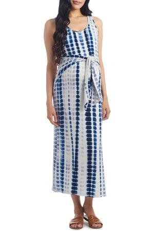 Everly Grey Women's Veronica Maternity/nursing Dress