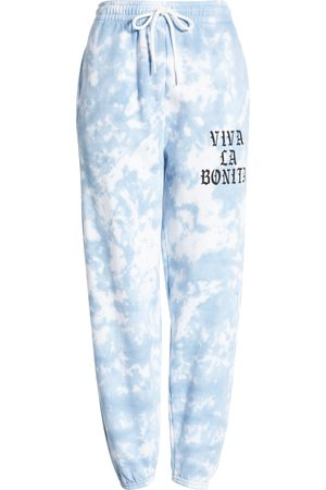 Viva La Bonita Women's Cloud Drawstring Waist Sweatpants