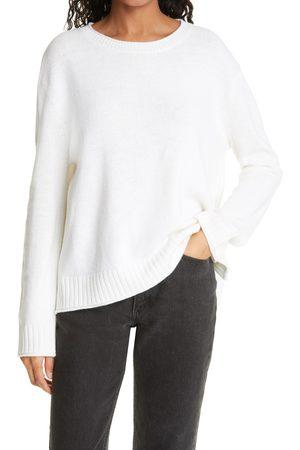 Jenni Kayne Women's Everyday Crewneck Sweater