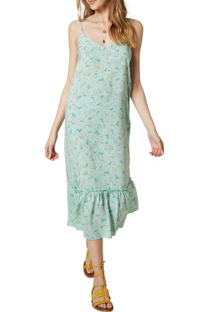 O'Neill Women's Byron Ditsy Midi Sundress