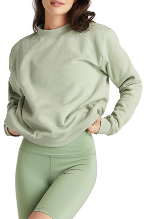 STRUT-THIS Women's Meet The Jones Sweatshirt