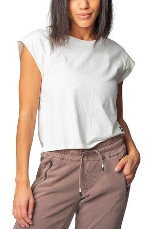 FUNDAMENTAL COAST Women's Eternal Crop T-Shirt