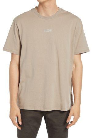 AllSaints Men's Men's Opposition Crewneck T-Shirt