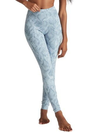 STRUT-THIS Women's Flynn High Waist Pocket Ankle Leggings