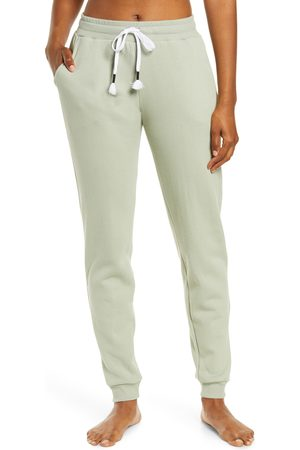STRUT-THIS Women's Frenchie High Waist Joggers