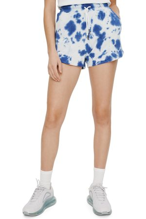 Eleven Paris Women's Tie Dye Shorts