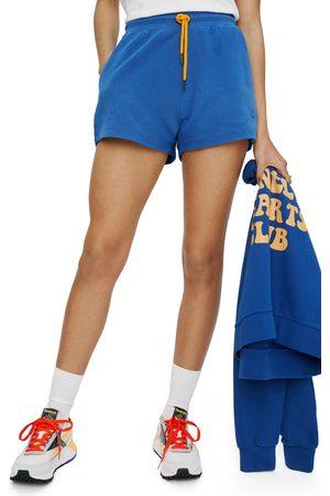 Eleven Paris Women's Fleece Shorts