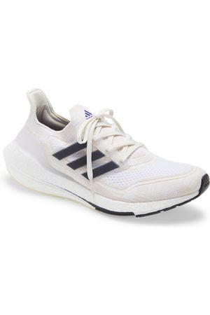 adidas Men's Ultraboost 21 Primeblue Running Shoe
