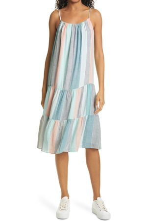 Rails Women's Adora Tiered Drop Waist Dress