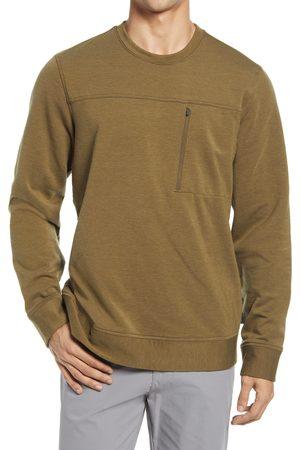 Outdoor Research Men's Men's Emersion Fleece Crewneck Sweatshirt