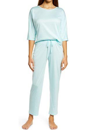 Natori Women's Bliss Cotton & Modal Pajamas