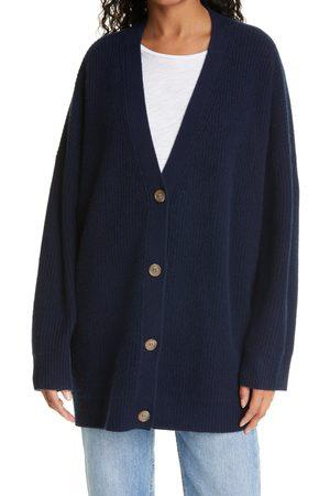 Jenni Kayne Women's Cashmere Cocoon Cardigan