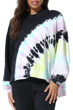 Electric & Rose Women's Neil Tie Dye Sweatshirt