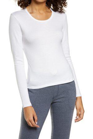 Alternative Women's Mia Rib Long Sleeve T-Shirt