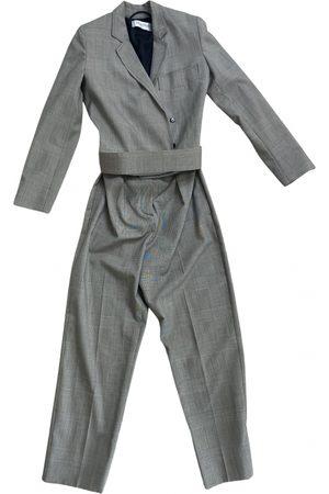 Max Mara Atelier Cotton Jumpsuit for Women