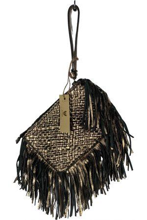 En Shalla \N Leather Clutch Bag for Women