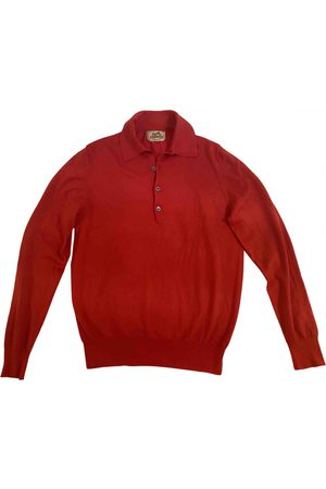 Hermès \N Polo shirts for Men