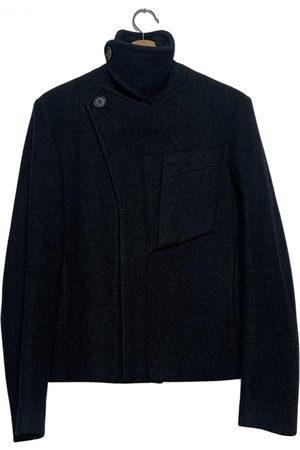 RAF SIMONS \N Wool Coat for Men