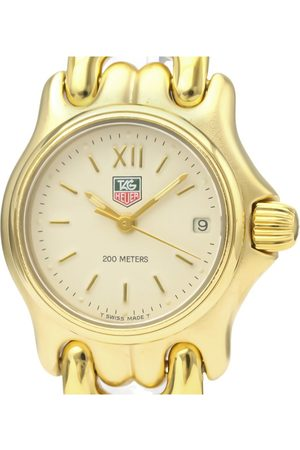 Tag Heuer \N plated Watch for Women