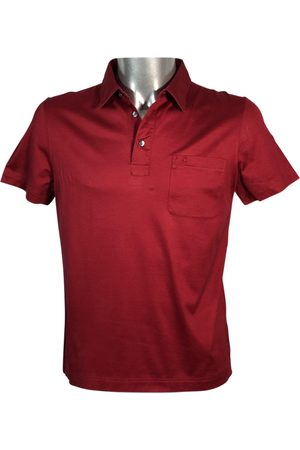 Berluti \N Cotton Polo shirts for Men