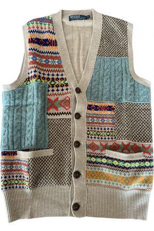 Polo Ralph Lauren Men Sweatshirts - \N Cotton Knitwear & Sweatshirts for Men