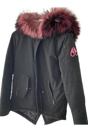 Moose Knuckles \N Cotton Coat for Women