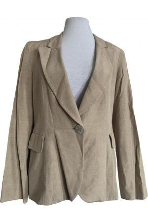 Emanuel Ungaro \N Jacket for Women