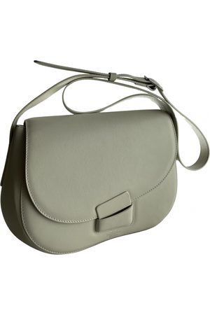 Object Particolare Milano \N Leather Handbag for Women